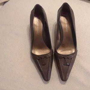 Bandolino kitten heels